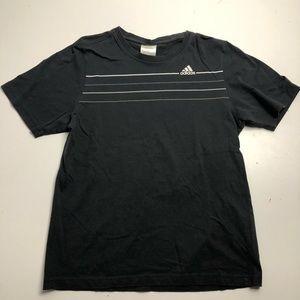 3/$30 Adidas Gray Mens Large Short Sleeve T-shirt